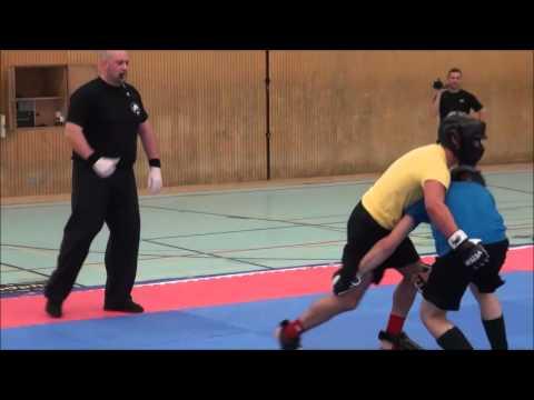 LT13/2015-Helder De Abreu vs Andrin Kohler ( Sanda vs ACDS )