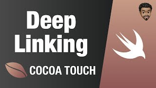 Deep Linking | Swift 4, Xcode 10