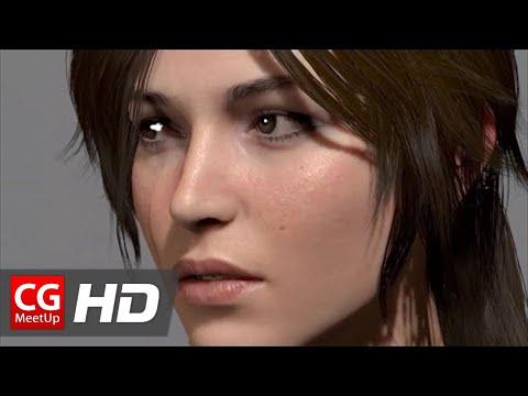 CGI Making of Rise of the Tomb Raider | CGMeetup