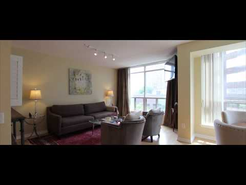 """FOR SALE:  942 Yonge St, Suite 411 """"The Memphis"""" Yorkville, Toronto, ON"""