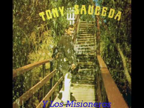 TONY SAUCEDA - MATRIMONIO