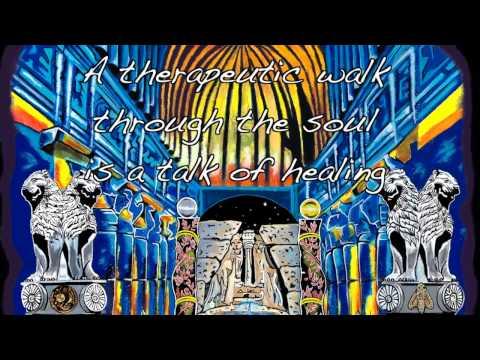 A Healing - Midnite (Official Lyric Video)