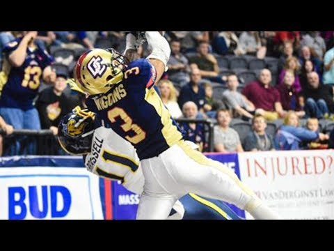 IFL Week 13 Highlights: Cedar Rapids at Quad City