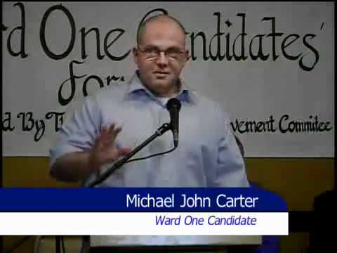 Revere Ma | Revere City Council | Revere Massachusetts | Mike Carter