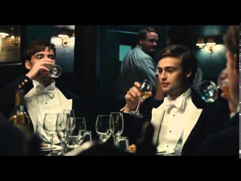 ตัวอย่าง The Riot club เดอะ ไรออทคลับ  Official Trailer