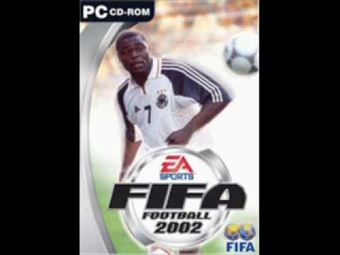 Gorillaz - 19-2000 Soulchild Remix (FIFA 2002 Soundtrack)