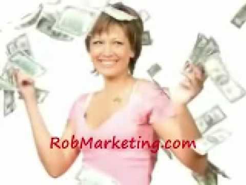 Making Easy Money Online In Hard Times!!{Work At Home Biz}