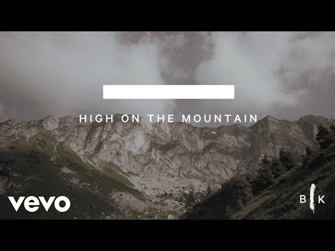 Bryan & Katie Torwalt - Mountain (Lyric...