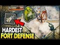 ATV TRANSMISSION at FORT MOSS (Hardest Horde Defense!) - Last Day on Earth Survival Season 3