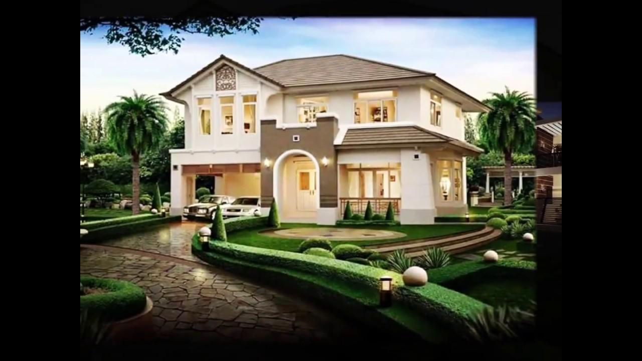 amazing simple house front elevation. Amazing 30 House Front Elevation  YouTube