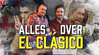SULEY MEETS EL SIERD: Alle Verhalen Over De Selecties Van FC Barcelona & Real Madrid