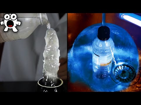 Top 10 Craziest Water Tricks You Should Try en streaming
