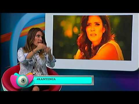 Kany García en Intrusos