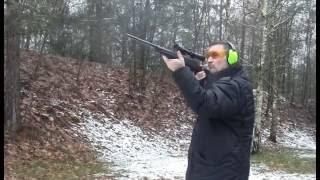 Krótki test sztucera Remington 783 kaliber .223 Rem.