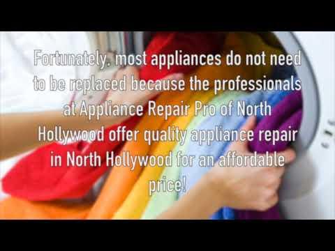 Appliance Repair Pro