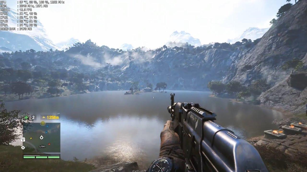 Far cry 4 Update 1 9