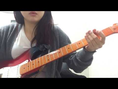LOUDNESS -Like hell solo copy yell ver