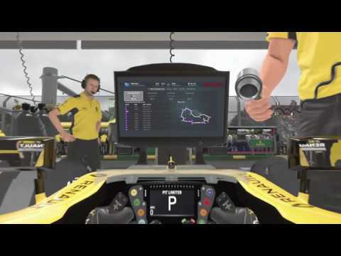 F12016 Career Season 2 Legend AI ( Australia )