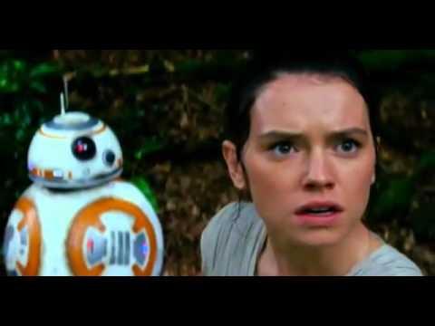 Star Wars Episode VII - The Force Awakens