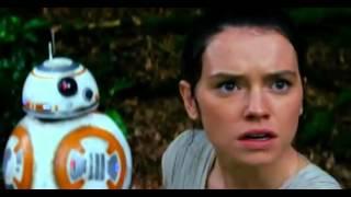 Star Wars Episode VII - The Force Awakens | official teaser trailer (2015) J.J. Abrams