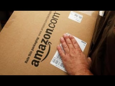 Amazon to offer same-day delivery on Christmas Eve