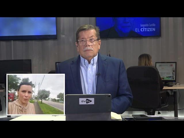 ATENCIÓN - TIROTEO EN DORAL | El Citizen | EVTV | 10/22/2021 Seg 2