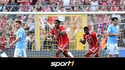 Heißes Derby! FC Bayern II vermasselt 1860 München die Meisterschaft | SPORT1