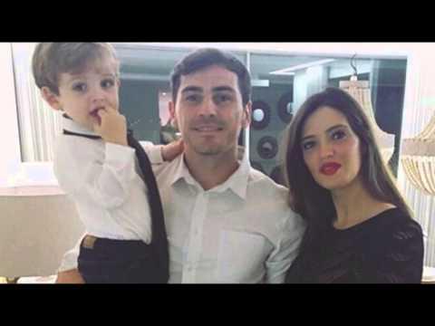 Iker Casillas y Sara Carbonero (BODA SECRETA)