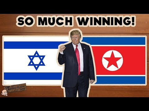Trump Does Great, Media Reports End of World | Ep. 508