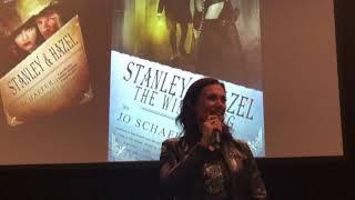 Stanley & Hazel 2 Book Blitz TABC 2019