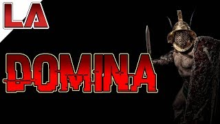 Domina Game on Steam - Roman Gladiator PC Game - Roman Games with Litanah 2017 Part 3