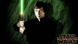 Why Luke Skywalker Wears All Black In Return of the Jedi - Star Wars Explained