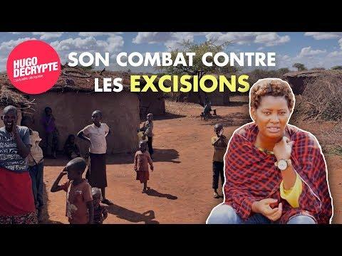 REPORTAGE : L'HORREUR DES EXCISIONS DANS LES TRIBUS MAASAÏ - Kenya - Tour du monde #10