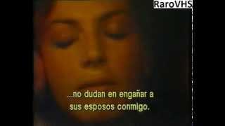 Klaus Kinski Paganini (1989 )Trailer VHS