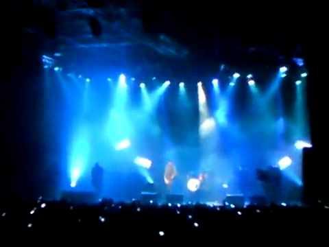 Copeland   - Take Care Last Concert   Bandung