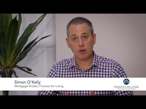 What does a good conveyancer do? Simon O'Kelly, Finance for Living