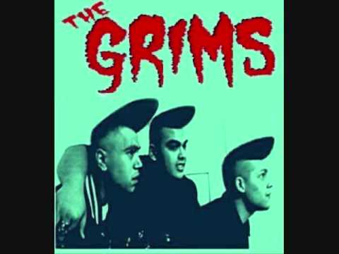 The Grims - Attack of the Meatface