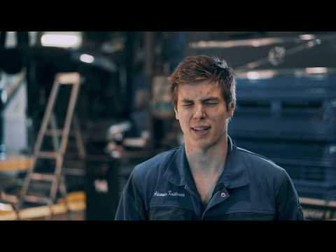 Bilfag Haugalandet -  Reklamefilm