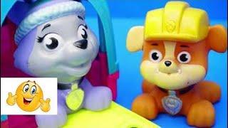 学习颜色和数字与娃娃和玩具儿童歌曲,歌曲,儿童歌曲HD 2018