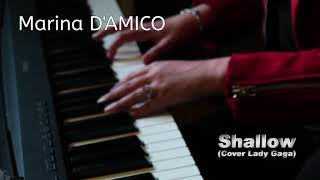 Marina D'amico Cover Shallow Lady Gaga / Bradley Cooper