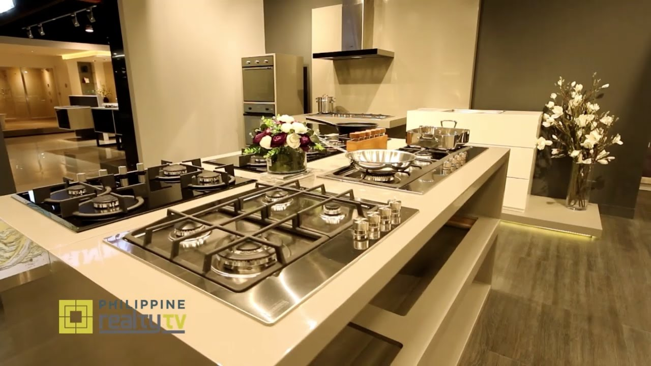 Franke kitchen systems doovi - Franke showroom ...