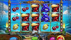 Lucky Pirates Online Slot From Playson