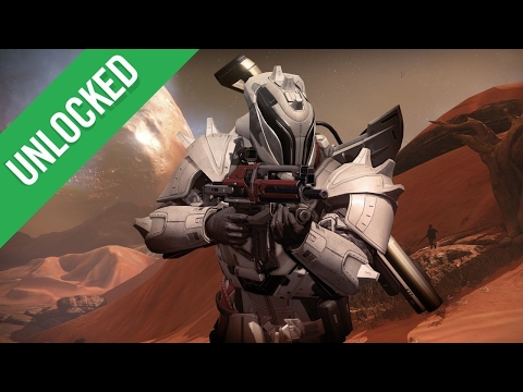 Destiny's Smart Sequel Setup - Unlocked 286