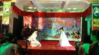 Huyền diệu đêm thánh (noel 2015)-giáo xứ Trại Sơn