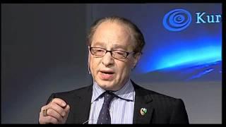 Ray Kurzweil - Exponential Learning & Entrepreneurship