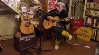 Westlife - Fool Again - Acoustic Cover - Danny McEvoy