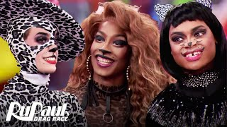 Watch Act 1 of S12 E9 🙀 Choices 2020 | RuPaul's Drag Race
