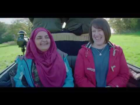 Poldark special on BBC Children in Need 2017