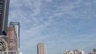 2010/2/9 高雄 地震雲 地震雲 検索動画 28