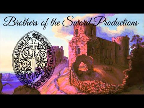 Sword Brother's History, Seal Translation & Templar-Oak Island Connection